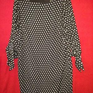 Sale SALE   TAHRIi shift dress
